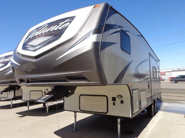 2017 Crossroads Volante 240RL Mandan, North Dakota 1