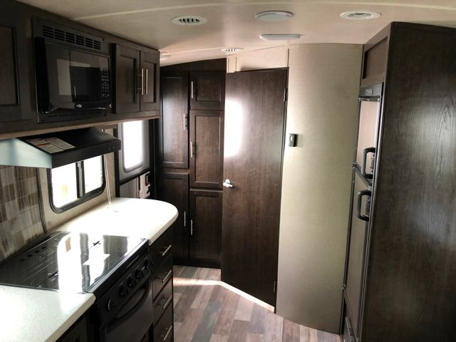 2017 Cruiser Rv 21RB FUN FINDER XREME LITE Albuquerque, New Mexico 2
