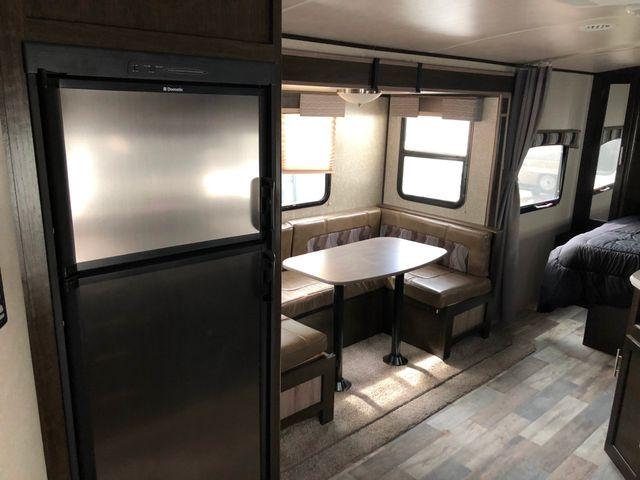 2017 Cruiser Rv 21RB FUN FINDER XREME LITE Albuquerque, New Mexico 4