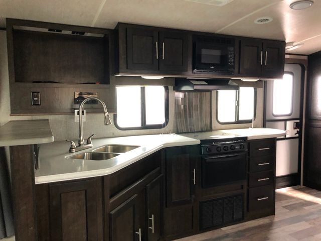 2017 Cruiser Rv 21RB FUN FINDER XREME LITE Albuquerque, New Mexico 5