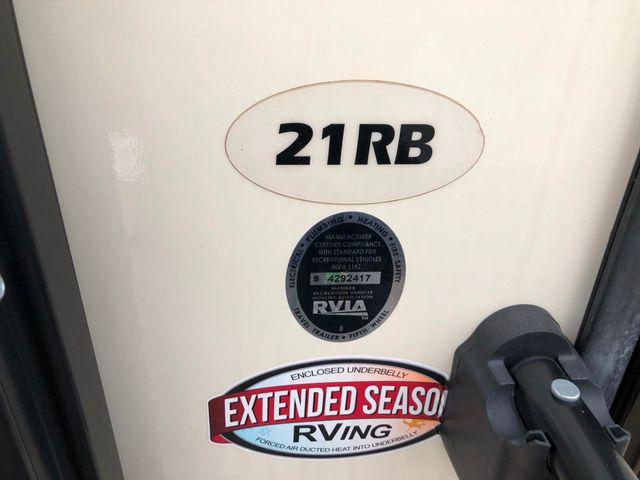 2017 Cruiser Rv 21RB FUN FINDER XREME LITE Albuquerque, New Mexico 7