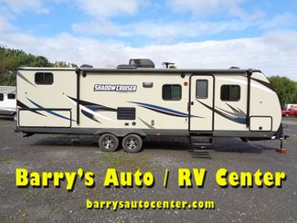 2017 Cruiser Rv Shadow Cruiser 280QBS in Brockport NY, 14420