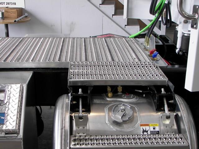 2021 Custom Fabrication Custom Fabrication in Denton, TX 76207