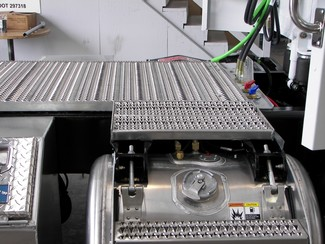 2017 Custom Fabrication Custom Fabrication  | Denton, TX | Probilt Services, Inc. in Denton