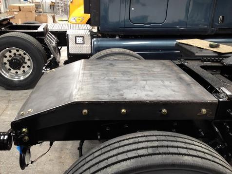 2017 Custom Fabrication Custom Fabrication  | Denton, TX | Probilt Services, Inc. in Denton, TX