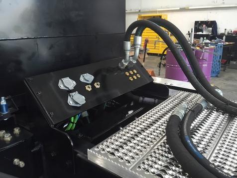 2017 Custom Fabrication Custom Fabrication    Denton, TX   Probilt Services, Inc. in Denton, TX