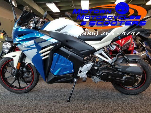 2017 Daix Racer