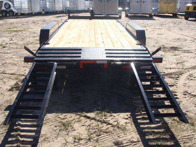 2017 Diamond C 18EEQ EXTREME DUTY EQUIPMENT TRAILER 20' CONROE, TX 19
