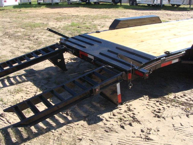 2017 Diamond C 18EEQ EXTREME DUTY EQUIPMENT TRAILER 20' CONROE, TX 22