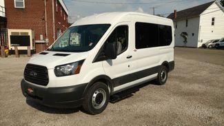 2017 Diamond Coach Wheelchair Accessible  Transit 150 Van Alliance, Ohio 1