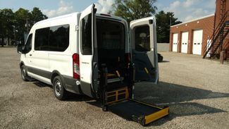 2017 Diamond Coach Wheelchair Accessible  Transit 150 Van Alliance, Ohio 2