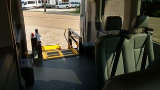 2017 Diamond Coach Wheelchair Accessible  Transit 150 Van Alliance, Ohio 4