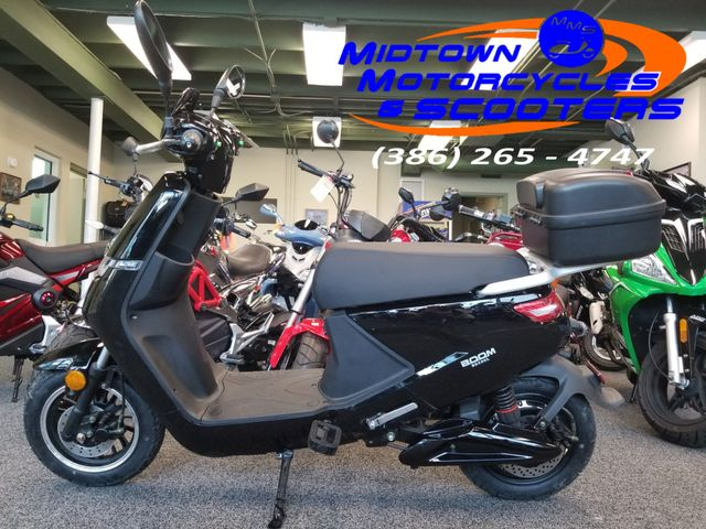2017 Diax E-Scooter Electric