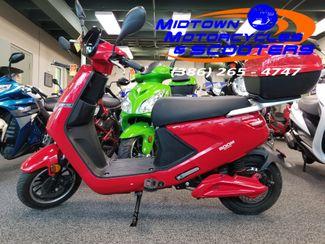 2017 Diax E-Scooter Electric in Daytona Beach , FL 32117