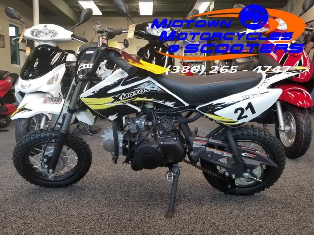 2017 Diax Lil' Rider Dirt Bike in Daytona Beach , FL 32117