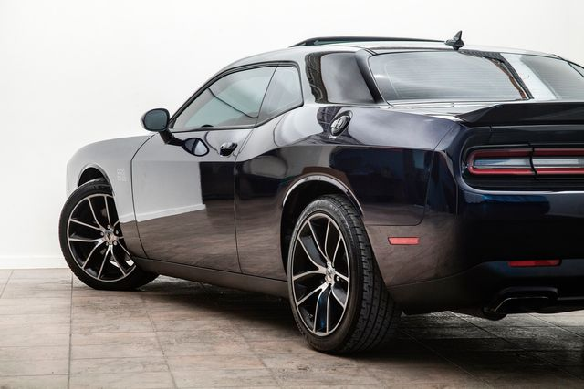 2017 Dodge Challenger 392 Hemi Scat Pack Shaker Mopar '17 Edition 1 of 80 in Addison, TX 75001