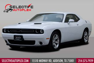 2017 Dodge Challenger SXT in Addison, TX 75001
