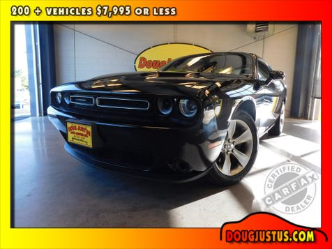 2017 Dodge Challenger SXT in Airport Motor Mile ( Metro Knoxville ), TN