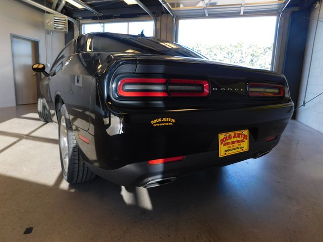 2017 Dodge Challenger SXT in Airport Motor Mile ( Metro Knoxville ), TN 37777