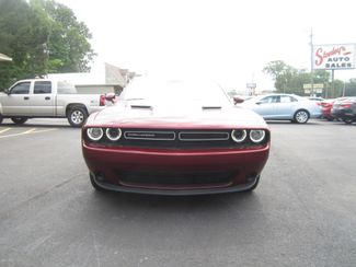 2017 Dodge Challenger SXT Batesville, Mississippi 4