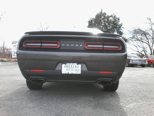 2017 Dodge Challenger R/T Boerne, Texas 9