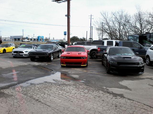 2017 Dodge Challenger R/T Boerne, Texas 48