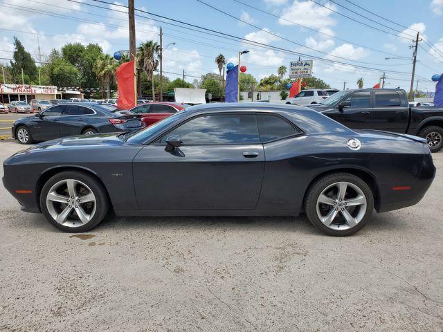 2017 Dodge Challenger R/T in Brownsville, TX 78521
