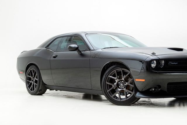 2017 Dodge Challenger T/A Plus in , TX 75006