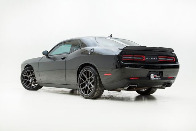 2017 Dodge Challenger T/A Plus in TX, 75006
