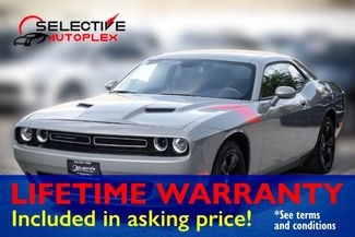 2017 Dodge Challenger SXT V6,305 Horsepower, CLOTH SEATS, BLUETOOTH in Carrollton, TX 75006