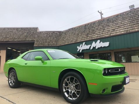 2017 Dodge Challenger GT AWD in Dickinson, ND