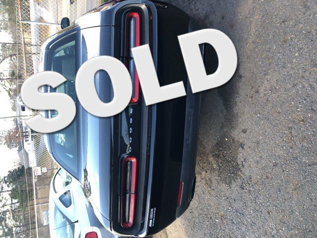 2017 Dodge Challenger SXT - John Gibson Auto Sales Hot Springs in Hot Springs Arkansas