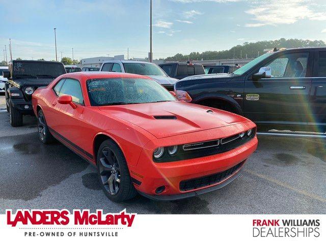 2017 Dodge Challenger in Huntsville Alabama