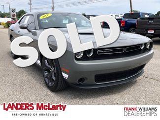 2017 Dodge Challenger SXT | Huntsville, Alabama | Landers Mclarty DCJ & Subaru in  Alabama