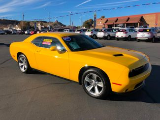 2017 Dodge Challenger SXT in Kingman Arizona, 86401