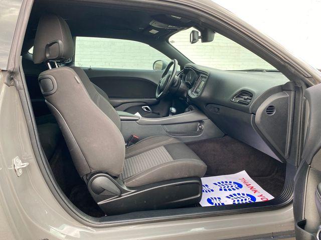 2017 Dodge Challenger SXT Madison, NC 10