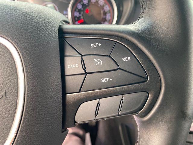 2017 Dodge Challenger SXT Madison, NC 22