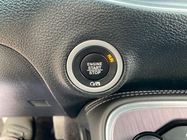 2017 Dodge Challenger SXT Madison, NC 27