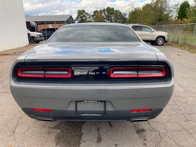 2017 Dodge Challenger SXT Madison, NC 2