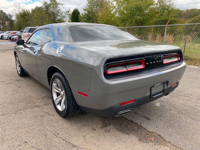 2017 Dodge Challenger SXT Madison, NC 3