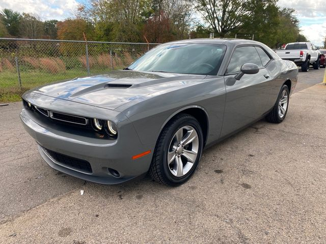 2017 Dodge Challenger SXT Madison, NC 5