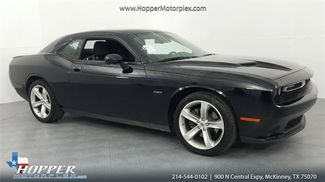 2017 Dodge Challenger R/T in McKinney Texas, 75070
