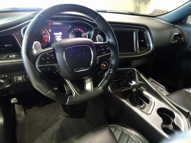 2017 Dodge Challenger SRT Hellcat in McKinney, Texas 75070