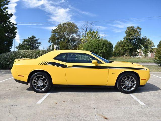 2017 Dodge Challenger GT in McKinney, Texas 75070