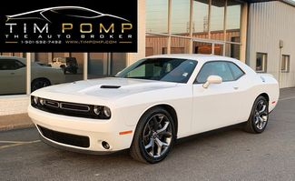2017 Dodge Challenger SXT Plus | Memphis, Tennessee | Tim Pomp - The Auto Broker in  Tennessee