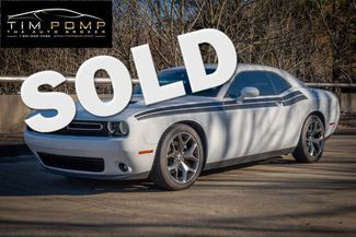2017 Dodge Challenger SXT Plus   Memphis, Tennessee   Tim Pomp - The Auto Broker in  Tennessee