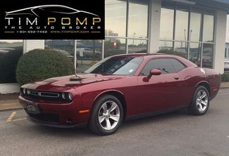 2017 Dodge Challenger SXT | Memphis, Tennessee | Tim Pomp - The Auto Broker in  Tennessee