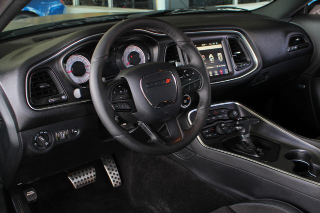 2017 Dodge Challenger T/A 392- NAV- HEATED/COOLED LEATHER- 6.4L SRT V8! Mooresville , NC 29
