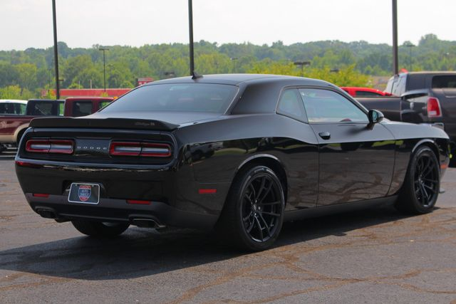 2017 Dodge Challenger T/A 392- NAV- HEATED/COOLED LEATHER- 6.4L SRT V8! Mooresville , NC 23