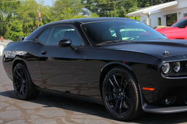 2017 Dodge Challenger T/A 392- NAV- HEATED/COOLED LEATHER- 6.4L SRT V8! Mooresville , NC 25